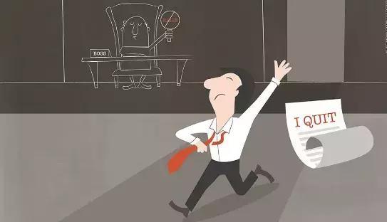 真正能改变高离职率的不是薪酬而是它?